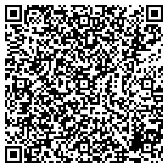 QR-код с контактной информацией организации ЖЕНЩИНЫ ЗАТО СГОО
