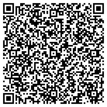 QR-код с контактной информацией организации ЛУГ ТРЦ, ЧП ВАЛЕЕВА Ф.А.