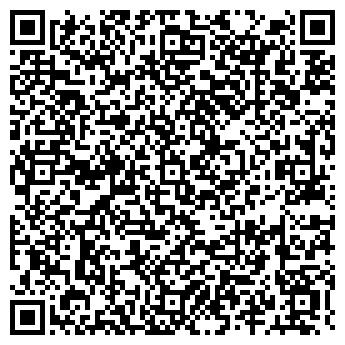 QR-код с контактной информацией организации ДОРСТРОЙСЕРВИС ДУП
