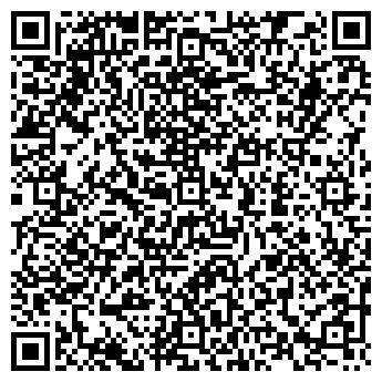 QR-код с контактной информацией организации УРАЛТРАНСГАЗ, ОАО