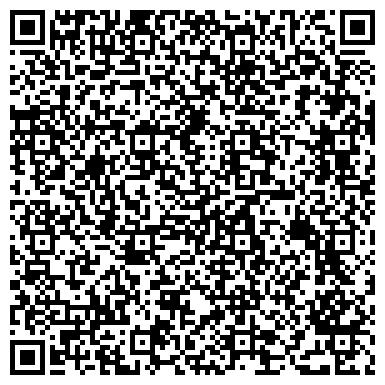 QR-код с контактной информацией организации ВОЕННАЯ ПРОКУРАТУРА СУРГУТСКОГО ГАРНИЗОНА