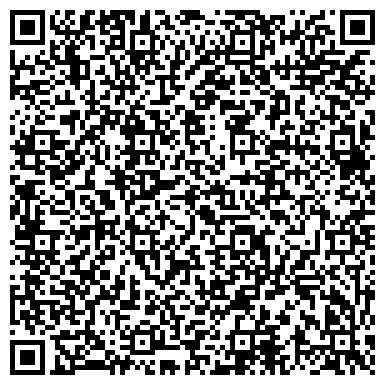 QR-код с контактной информацией организации ХАНТЫ-МАНСИЙСКАЯ ПРИРОДООХРАННАЯ ПРОКУРАТУРА МЕЖРАЙОННАЯ