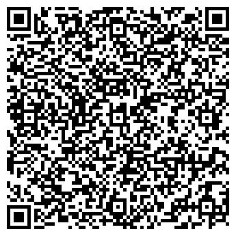 QR-код с контактной информацией организации ЕВРОТОРГ ООО ФИЛИАЛ