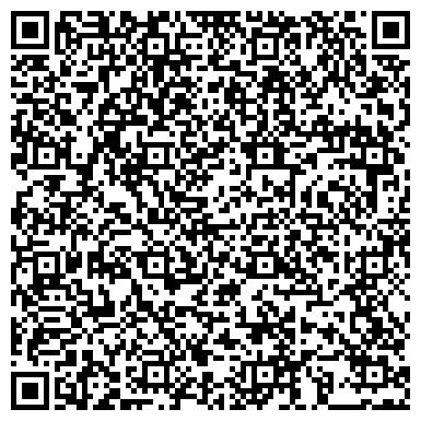 QR-код с контактной информацией организации МАЛОМЕРНЫХ СУДОВ МЧС РОССИИ ГОСУДАРСТВЕННАЯ