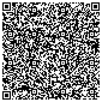 QR-код с контактной информацией организации ГЛАВНОЕ УПРАВЛЕНИЕ ПРИРОДНЫХ РЕСУРСОВ ОТДЕЛ ЭКСПЕРТНЫХ РАБОТ (МОНИТОРИНГ, СУРГУТСКИЙ ФИЛИАЛ)
