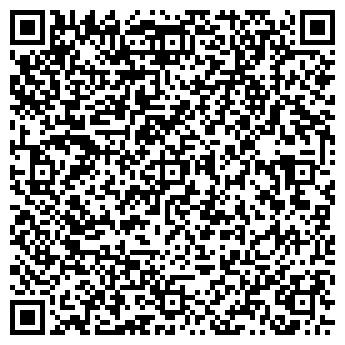 QR-код с контактной информацией организации ВИТЭС ЗАО
