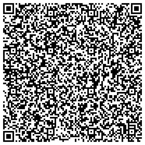 QR-код с контактной информацией организации СПЕЦИАЛЬНАЯ КОРРЕКЦИОННАЯ ШКОЛА-ИНТЕРНАТ 8-ОГО ВИДА МОУ