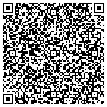 QR-код с контактной информацией организации БИЗНЕС-АРТ ШКОЛА КОММЕРЦИИ НОУ