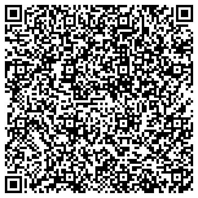 QR-код с контактной информацией организации ДЕТСКАЯ КОМПЬЮТЕРНАЯ ШКОЛА МОУ ДОПОЛНИТЕЛЬНОГО ОБРАЗОВАНИЯ ДЕТЕЙ