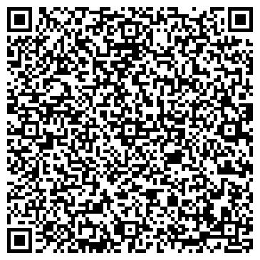 QR-код с контактной информацией организации ДЕТСКАЯ КОМПЬЮТЕРНАЯ ШКОЛА МОУДОД