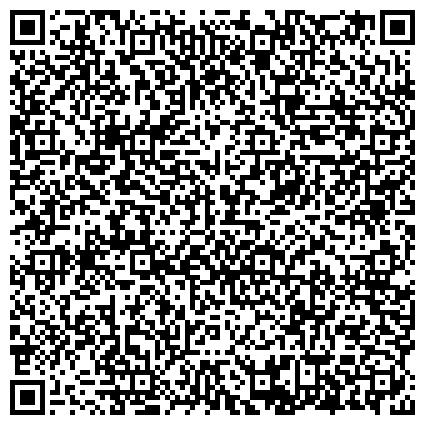 QR-код с контактной информацией организации ЛАБОРАТОРИЯ САЛАХОВА ГИМНАЗИЯ