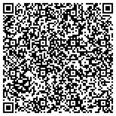 QR-код с контактной информацией организации ИМ. Л. А. ГОРДЫ ДЕТСКАЯ ХУДОЖЕСТВЕННАЯ ШКОЛА № 1