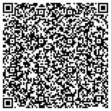 QR-код с контактной информацией организации Воскресная школа хр.Преображения Господня