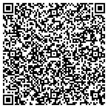 QR-код с контактной информацией организации ПОЖАРНО-ТЕХНИЧЕСКИЙ