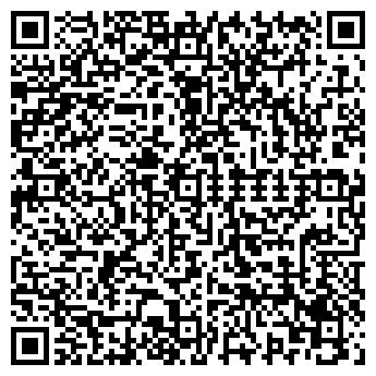 QR-код с контактной информацией организации ООО ICS-СИБИРЬ