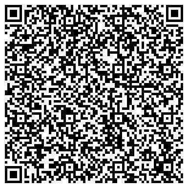 QR-код с контактной информацией организации СУРГУТСКАЯ БОЛЬНИЦА