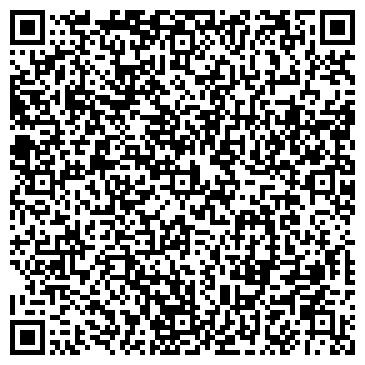 QR-код с контактной информацией организации МУНИЦИПАЛЬНАЯ ГОРОДСКАЯ БОЛЬНИЦА № 1