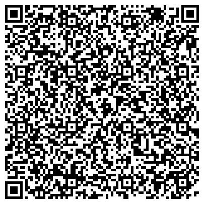 QR-код с контактной информацией организации СТАНЦИИ СУРГУТ ОТДЕЛЕНЧЕСКАЯ БОЛЬНИЦА