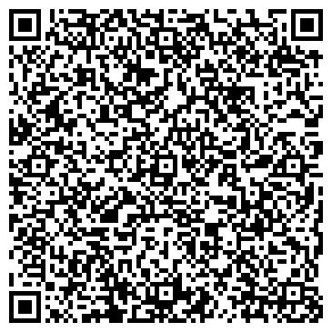 QR-код с контактной информацией организации КЛИНИЧЕСКИЙ ПЕРИНАТАЛЬНЫЙ ЦЕНТР МУЗ