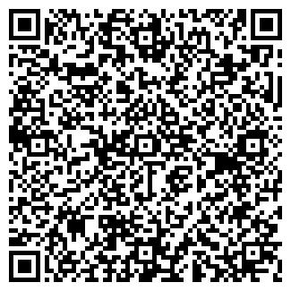 QR-код с контактной информацией организации ЛАОДИКА