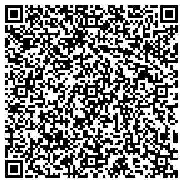 QR-код с контактной информацией организации СТАНЦИЯ ПЕРЕЛИВАНИЯ КРОВИ ГОРОДСКАЯ МУЗ