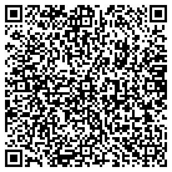 QR-код с контактной информацией организации ЗООВЕТЦЕНТР ООО