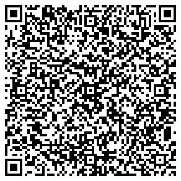 QR-код с контактной информацией организации РАДИО ЮГРА 105,0 FM