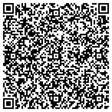 QR-код с контактной информацией организации ТЮМЕНЬНЕФТЕГАЗСВЯЗЬ ОАО