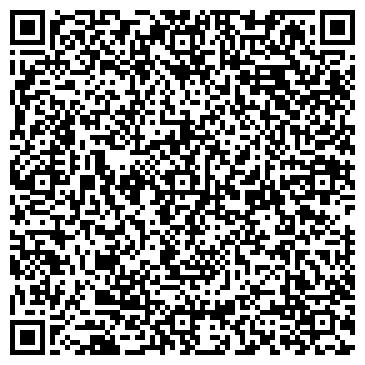 QR-код с контактной информацией организации ТЮМЕНЬНЕФТЕГАЗСВЯЗЬ ОАО ПТУС