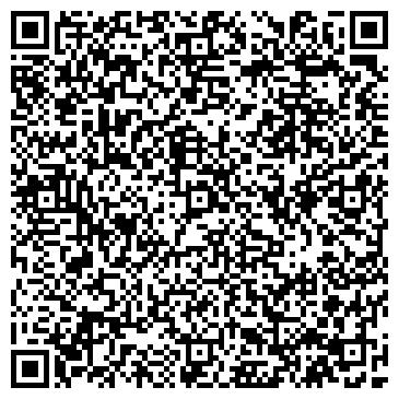 QR-код с контактной информацией организации УРАЛЬСКИЙ ДЖИ ЭС ЭМ ЗАО