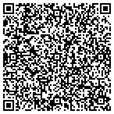 QR-код с контактной информацией организации УЧАСТОК СОРТИРОВКИ СТРАХОВОЙ ПОЧТЫ Ж/Д