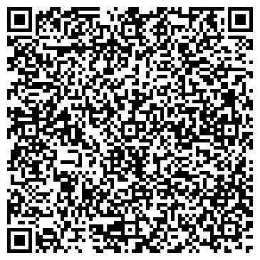 QR-код с контактной информацией организации СПРАВОЧНАЯ ПО САУНАМ. Г.СУРГУТ