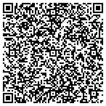 QR-код с контактной информацией организации ГАЛИНА ООО ГАММА-СТИЛЬ