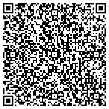 QR-код с контактной информацией организации ПЕРСОНА ЦЕНТР КРАСОТЫ