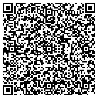 QR-код с контактной информацией организации ЛЮДМИЛА ЗАО