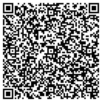 QR-код с контактной информацией организации СОНАТА ИМИДЖ-СТУДИЯ
