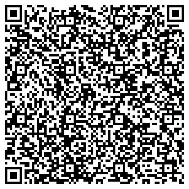 QR-код с контактной информацией организации Комбинат школьного питания