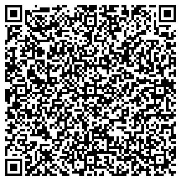 QR-код с контактной информацией организации РЕНЗАЧЧИ ЗАО ПОЛЕТ-СЕРВИС