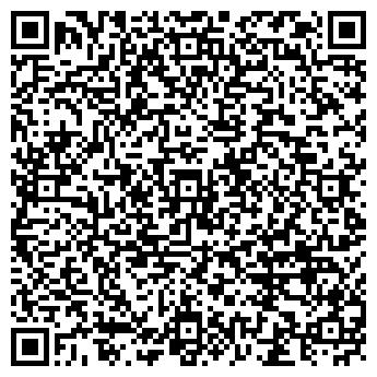 QR-код с контактной информацией организации ФИНИНВЕСТЛИЗИНГ ОАО