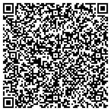 QR-код с контактной информацией организации КИНОВИДЕОЦЕНТР ЦВС ВИДЕОСАЛОН