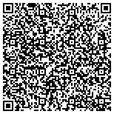 QR-код с контактной информацией организации МАСТЕРА ТОРЖЕСТВ ОБЩЕСТВЕННОЕ ДВИЖЕНИЕ