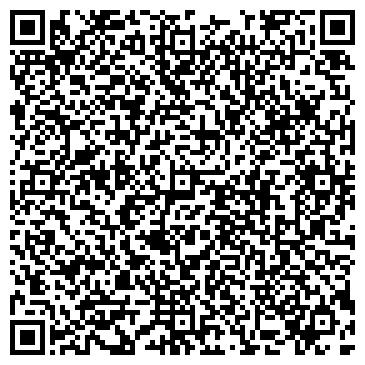 QR-код с контактной информацией организации ПРАЗДНИК И ЧЕШИРСКИЙ КОТ АГЕНТСТВО