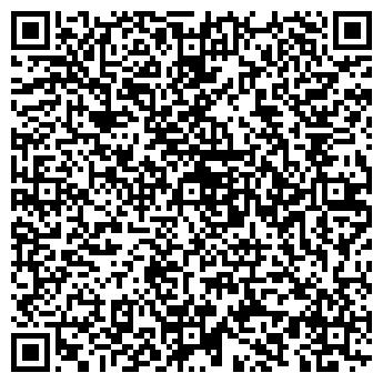 QR-код с контактной информацией организации ТПФ-БРИЗ ЗАО