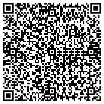 QR-код с контактной информацией организации ОАО АЭРОПОРТ СУРГУТ