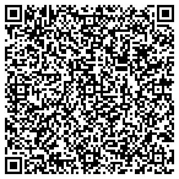 QR-код с контактной информацией организации ООО ЗЕВС, ОХРАННОЕ АГЕНТСТВО