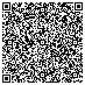QR-код с контактной информацией организации ООО ПАЛИТРА, РЕКЛАМНОЕ АГЕНТСТВО