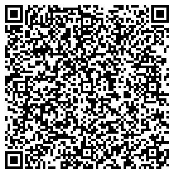 QR-код с контактной информацией организации ПСК СОЗИДАТЕЛЬ