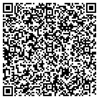 QR-код с контактной информацией организации АОП ГВАРДИЯ