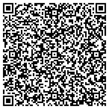 QR-код с контактной информацией организации ЗАВОД ХИМИЧЕСКИХ ИЗДЕЛИЙ ЗАО