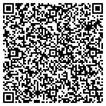 QR-код с контактной информацией организации ЮРИЗАНА